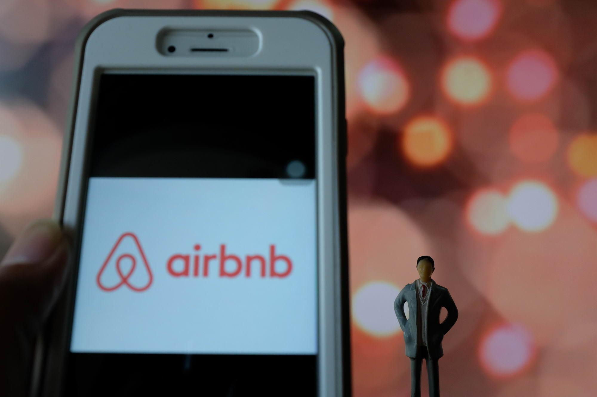 疫情之下,Airbnb新房东的总收入超过10亿美元