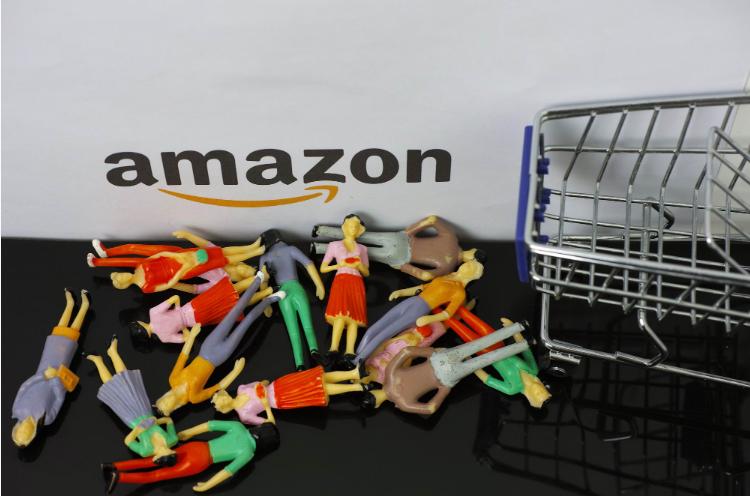 欧亿平台开户Pattern:2020年93%英国网购消费者在亚马逊购买过商品