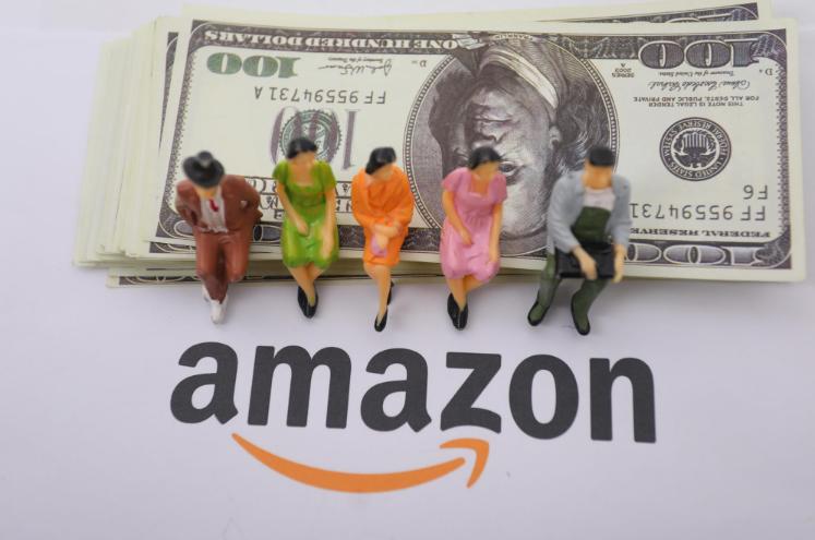 富达注册首页亚马逊计划在美国新开28家生鲜零售店