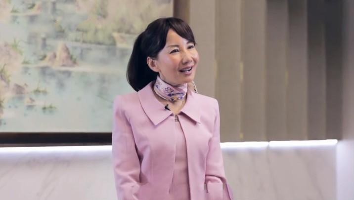 携程CEO孙洁:让女性员工有机会追求自己的梦想