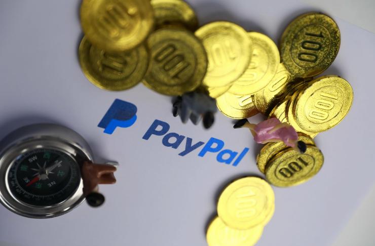 欧亿官网平台PayPal Ventures战略投资商业数据服务平台Codat