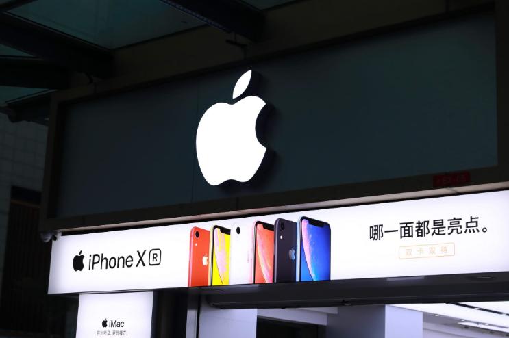 欧亿官网平台Apple Card将为部分用户的Apple Pay交易提高现金返利